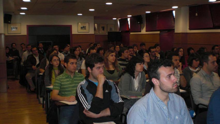 Foro Empleo 2011 (2)