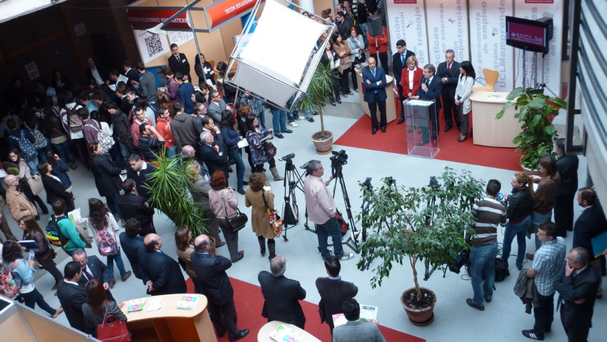 Foro Empleo 2012 (2)