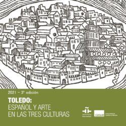 CARTEL ESPAÑOL Y ARTE 2021 - con edicion